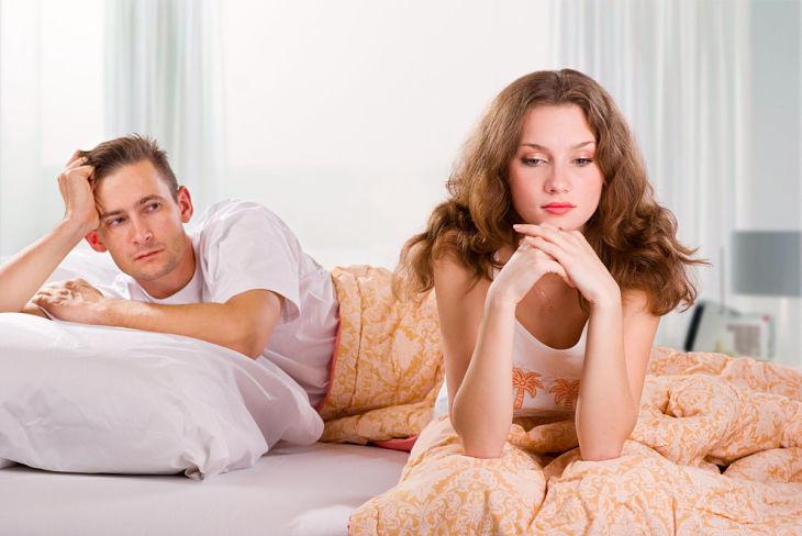 Có nhiều nguyên nhân khiến chồng bị xuất tinh sớm mà vợ nên biết