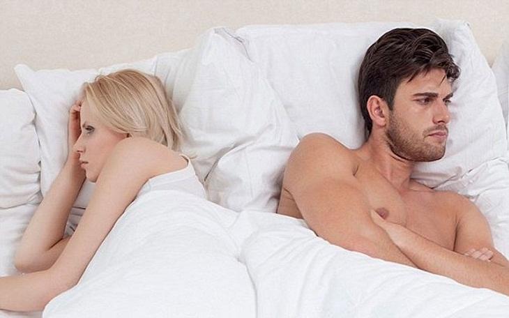 Tình trạng xuất tinh sớm ở nam giới nếu không được điều trị kịp thời sẽ gây ra nhiều rắc rối, ảnh hưởng đến sức khỏe và đời sống tình dục của người bệnh.