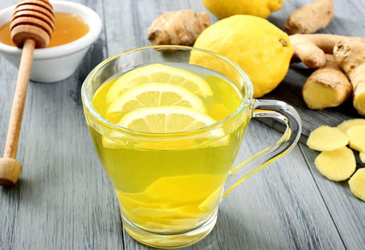 Chanh kết hợp với mật ong là phương thuốc tốt cho sức khỏe sinh lý nam giới