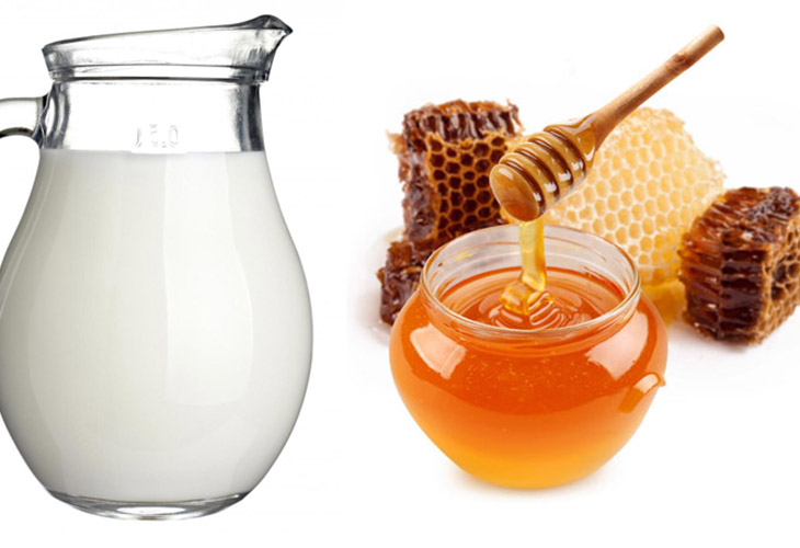 Chữa xuất tinh sớm bằng mật ong và sữa tươi được nhiều nam giới lựa chọn