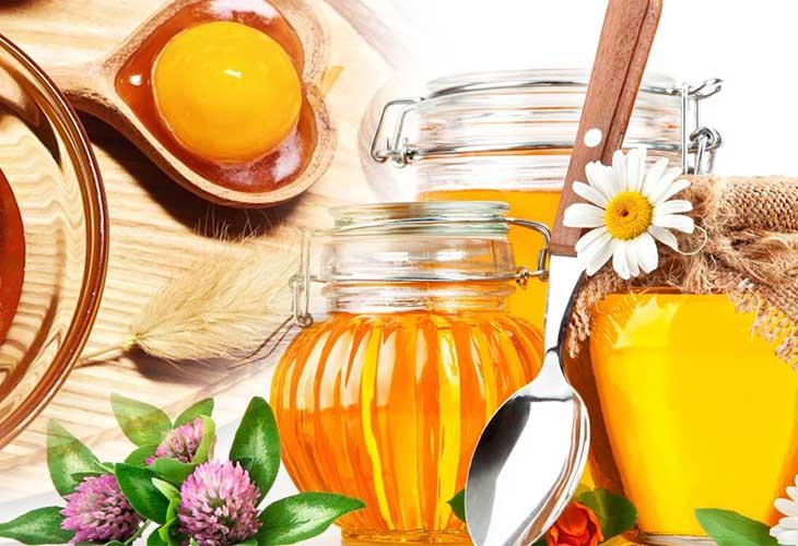 Cách chữa xuất tinh sớm bằng trứng gà kết hợp với mật ong được nhiều đấng mày râu áp dụng