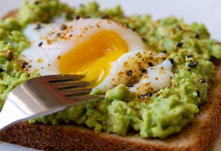 Trứng gà cũng có thể chế biến thành nhiều món ăn thơm ngon và bổ dưỡng