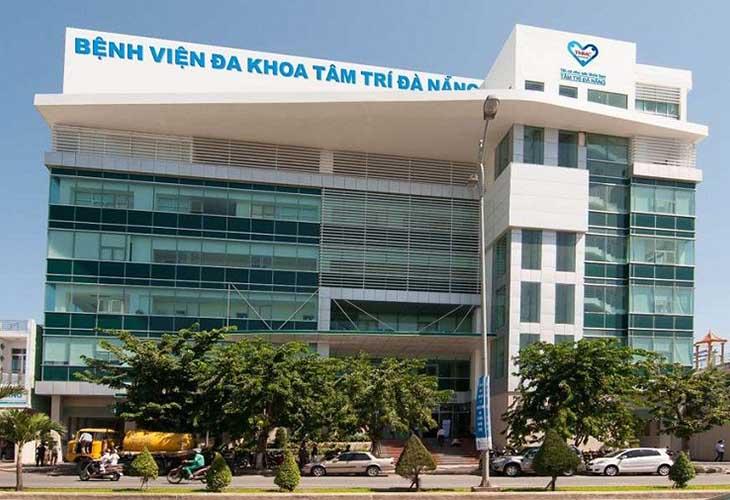 Bệnh viện Đa khoa Tâm Trí Đà Nẵng được trang bị hệ thống trang thiết bị hiện đạiBệnh viện Đa khoa Tâm Trí Đà Nẵng được trang bị hệ thống trang thiết bị hiện đại