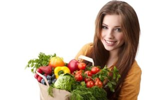 Bệnh nhân đau dạ dày nên bổ sung thật nhiều rau xanh cho cơ thể