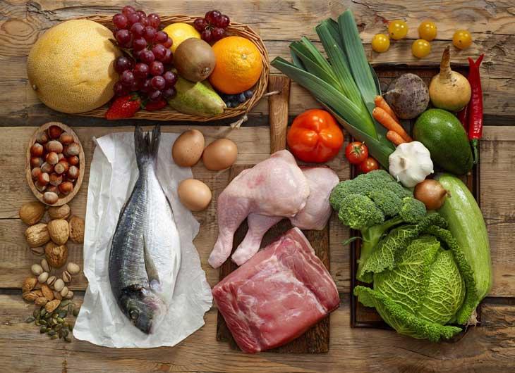 Những thực phẩm người đau dạ dày về đêm nên ăn