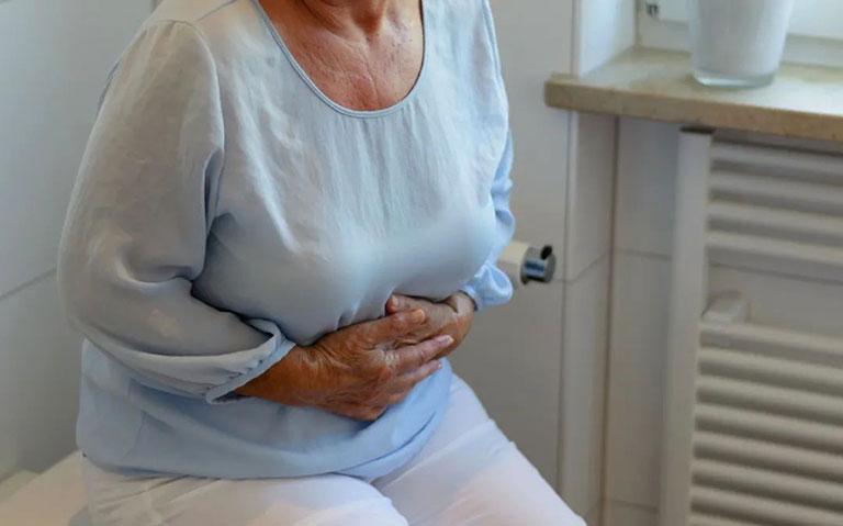 nguyên nhân đau bụng vùng thượng vị