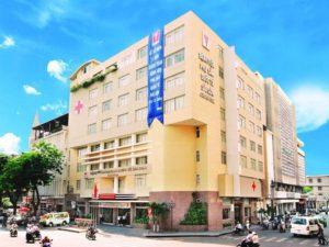 Bệnh viện Phụ sản Quốc tế Sài Gòn là địa chỉ khám chữa phụ khoa hàng đầu tại HCM