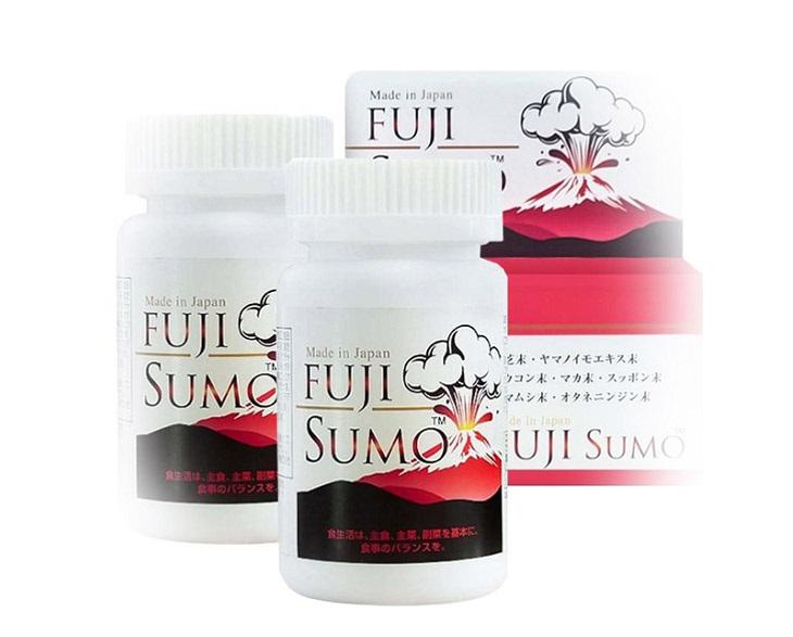 Dòng sản phẩm Fuji Sumo có xuất xứ từ Nhật Bản
