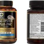 Go Oyster Plus Zinc