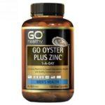 Viên uống tinh chất hàu Go Oyster Plus Zinc