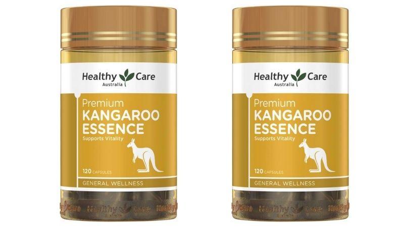 Viên uống Kangaroo Essence