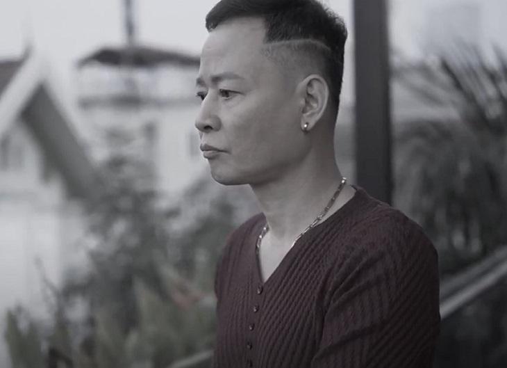 Nghệ sĩ Tùng ương và nỗi niềm khó nói tuổi ngũ tuần