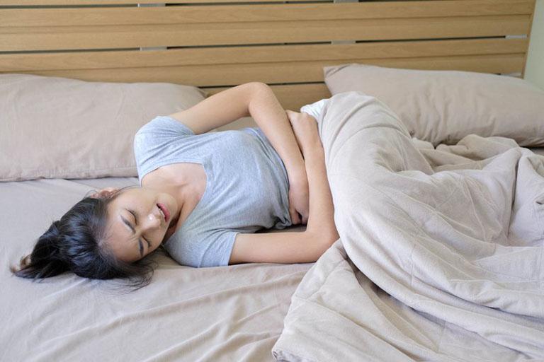 Nữ giới có nguy cơ mắc bệnh cao hơn nam giới do sự thay đổi bất thường của nồng độ nội tiết tố