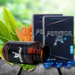 Penirum A+ là thực phẩm chức năng giúp nam giới cải thiện các vấn đề về sinh lý