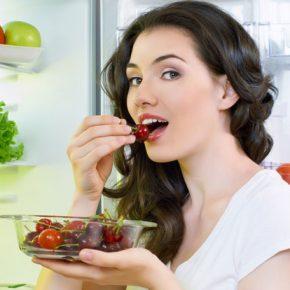 Thực đơn dành cho người đau dạ dày đầy đủ chất dinh dưỡng