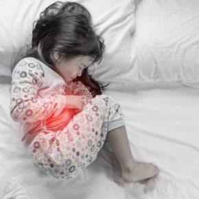 thuốc chữa đau dạ dày cho trẻ em an toàn