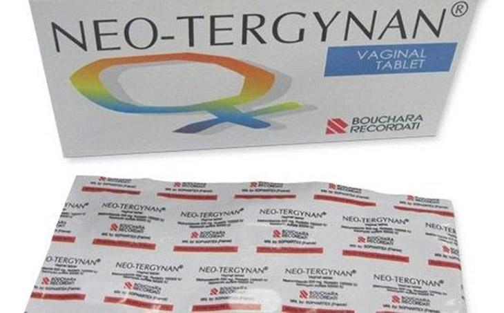 Thuốc đặt viêm âm đạo - Neo Tergyna được người dùng và các chuyên gia đánh giá rất cao
