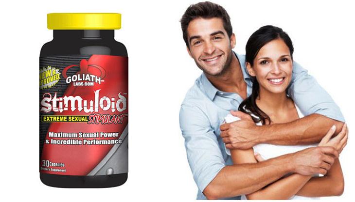 Thuốc Stimuloid 30 viên chứa các thành phần dược liệu từ thiên nhiên
