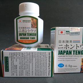 Thuốc trị xuất tinh sớm Nhật Bản Japan Tengsu