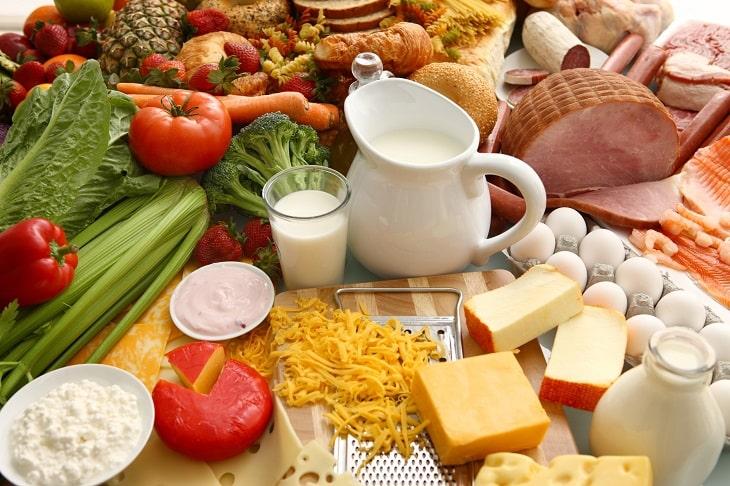Xây dựng chế độ dinh dưỡng và lối sống khoa học nhất