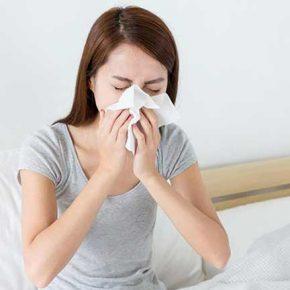 Viêm mũi dị ứng là bệnh lý về hô hấp phổ biến, gây cản trở cuộc sống của người bệnh