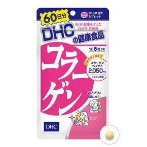 Viên uống tăng vòng 1 DHC được nghiên cứu và sản xuất trực tiếp tại Nhật Bản