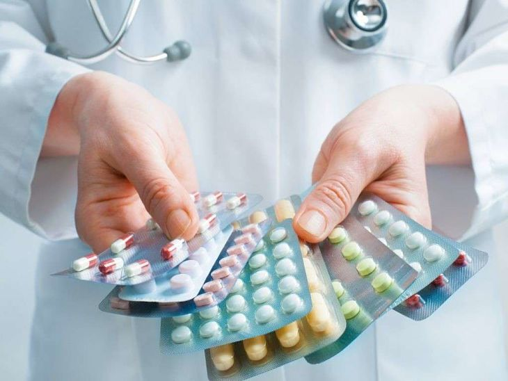 Nam giới có thể sử dụng thuốc Tây y để cải thiện chất lượng tinh trùng