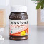 Thông tin tổng hợp về viên uống Blackmores Glucosamine 1500mg Úc