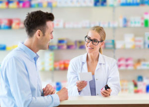 Sự tư vấn từ các dược sĩ sẽ giúp cho việc sử dụng thuốc trở nên an toàn và hiệu quả hơn