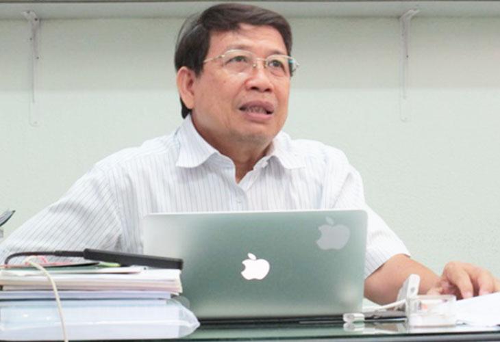 Bác sĩ điều trị liệt dương Trần Ngọc Sinh