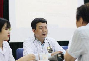 top 17 bác sĩ chữa liệt dương giỏi nhất cả nước