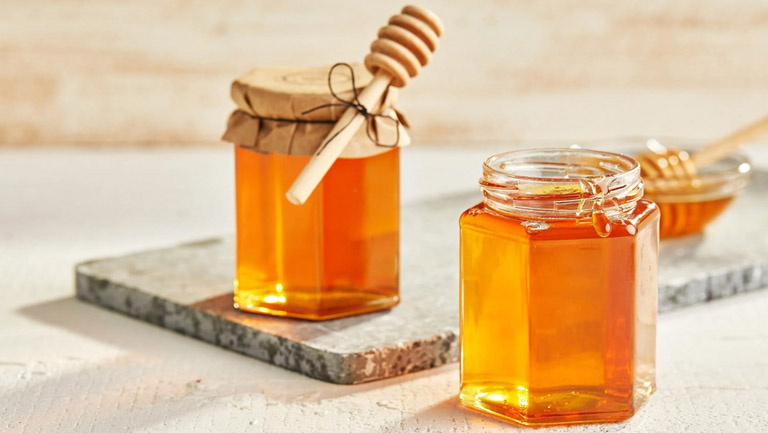Dùng mật ong để điều trị các bệnh lý về dạ dày giúp mang lại hiệu quả khá tốt