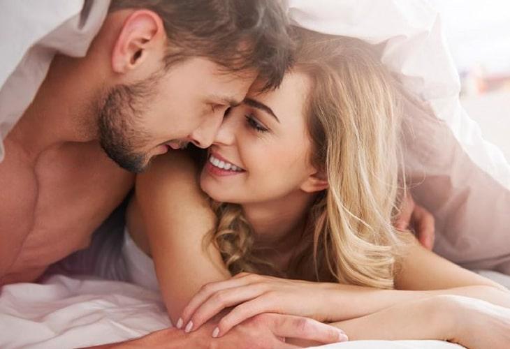 """Bấm huyệt giúp cải thiện tình trạng sinh lý, kéo dài thời gian quan hệ và khiến """"cuộc yêu"""" trở nên thăng hoa"""