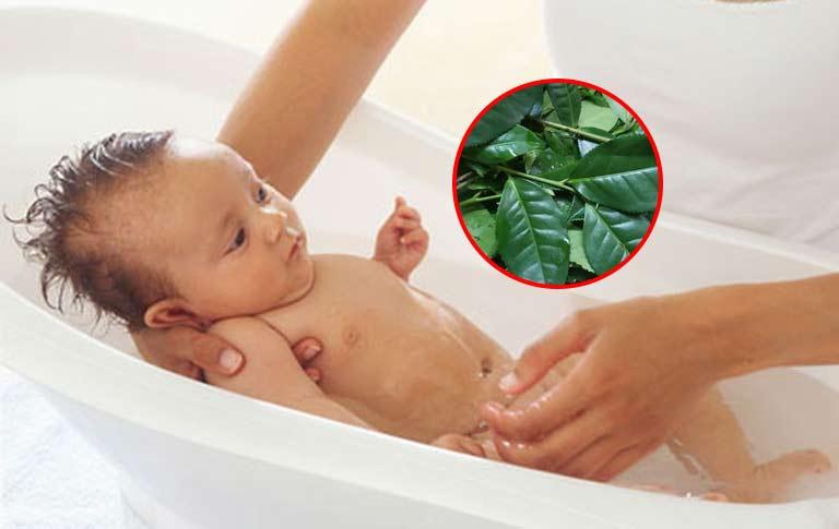 Lưu ý chăm sóc bé cẩn thận khi xuất hiện mẩn đỏ không ngứa