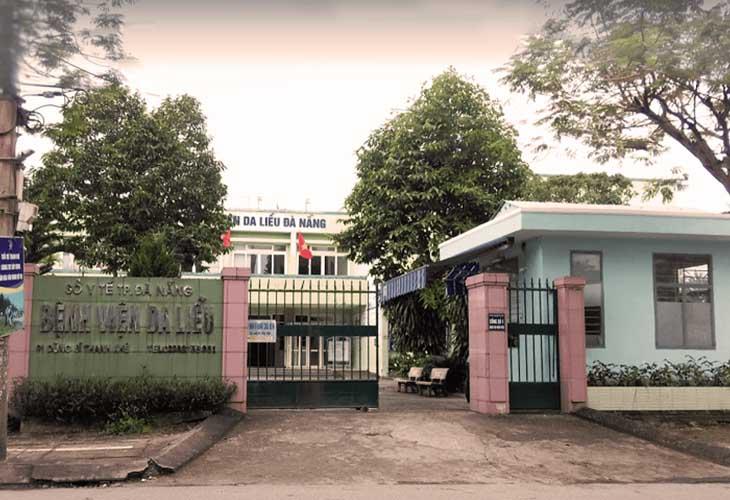 Bệnh viện Da liễu Đà Nẵng là địa chỉ quy tụ đội ngũ y bác sĩ, chuyên gia giàu kinh nghiệm