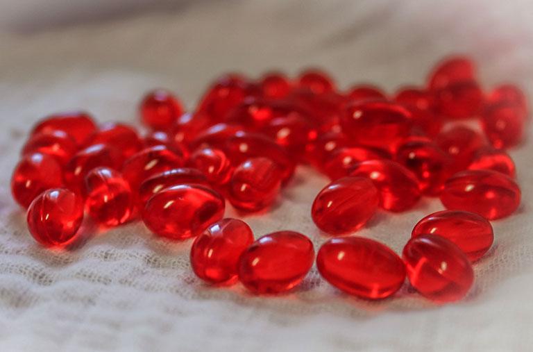 thuốc chữa bệnh trĩ nội độ 2