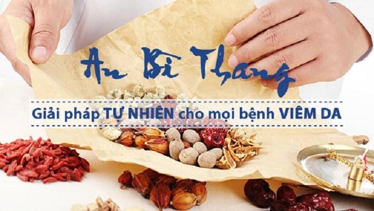 An Bì Thang đem lại hiệu quả trị bệnh cao và đảm bảo tính an toàn