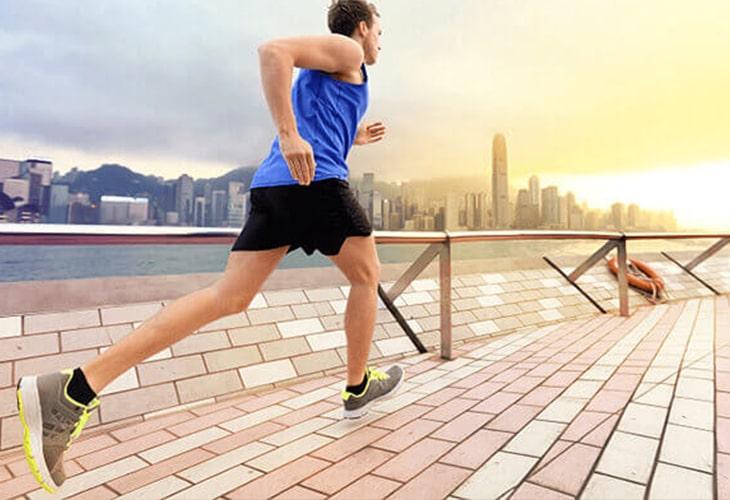 Tăng cường vận động giúp cải thiện tình trạng liệt dương