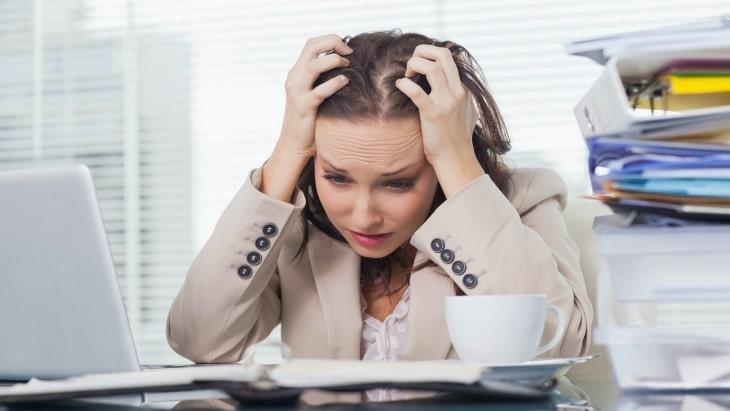Chị em có thể học cách quản lý căng thẳng để cân bằng nội tiết tố
