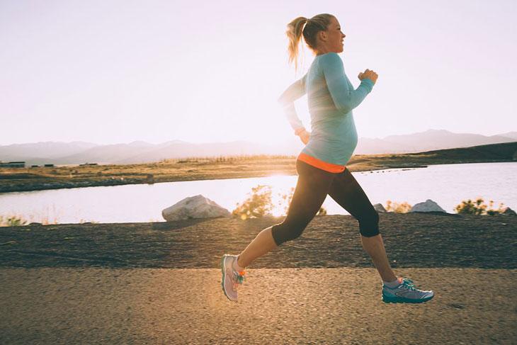 Vận động giúp cơ thể tăng độ nhạy cảm với insulin và còn chị em có vóc dáng đẹp hơn