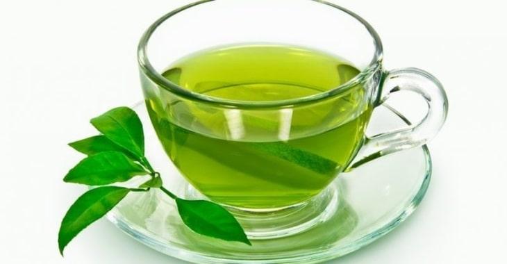 Cách chữa nội tiết tố tại nhà bằng trà xanh giúp cân bằng hormone