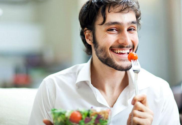 Xây dựng chế độ ăn uống, nghỉ ngơi và tập luyện khoa học giúp quá trình điều trị đạt kết quả tối ưu