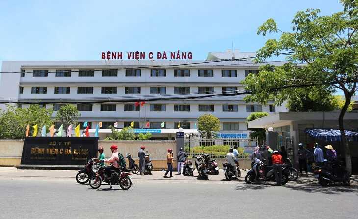 Bệnh viện C Đà Nẵng là một trong những bệnh viện chữa các vấn đề nam khoa tốt nhất