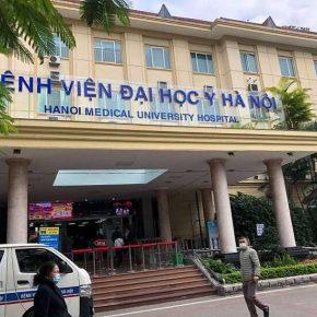 Bệnh viện Đại học Y Hà Nội chính là câu trả lời cho vấn đề chữa liệt dương ở đâu tốt
