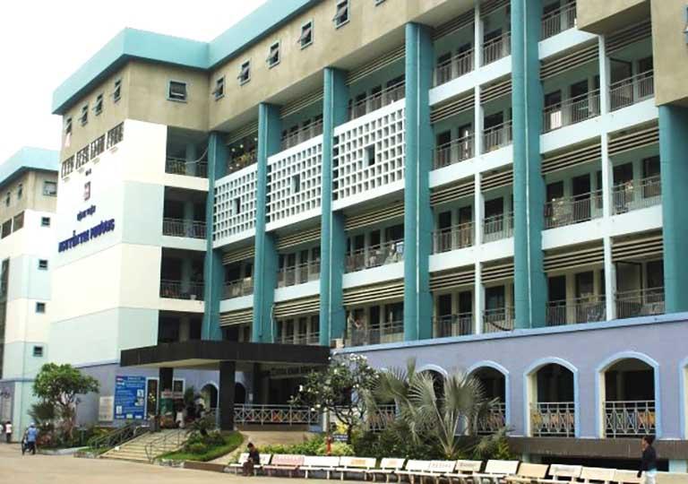 Bệnh viện Nguyễn Tri Phương là địa chỉ được nhiều người tin tưởng lựa chọn để điều trị bệnh về đường tiêu hóa