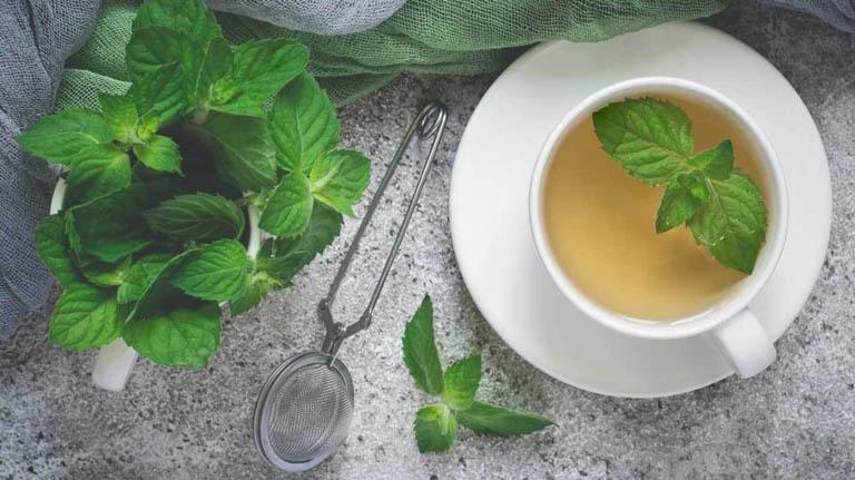 Sử dụng các loại thảo dược trong tự nhiên để điều trị bệnh viêm trợt hang vị dạ dày