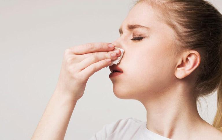 Chữa viêm xoang bằng cây giao sẽ giúp giảm nhẹ triệu chứng của bệnh chỉ sau một tuần thực hiện