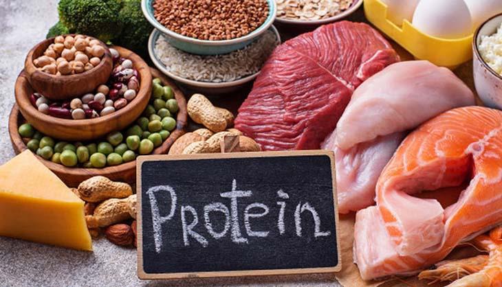 Phụ nữ nên tăng cường thêm protein cho cơ thể