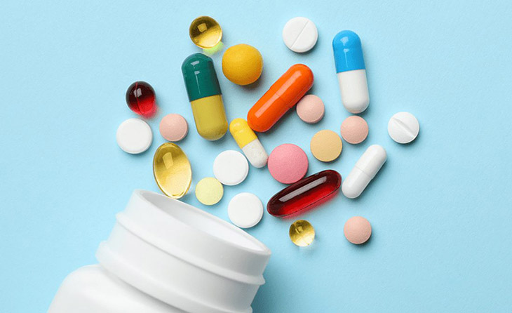 Sử dụng các loại thuốc bổ sung nội tiết tố
