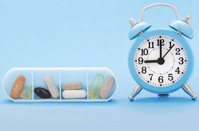 phòng ngừa viêm loét dạ dày